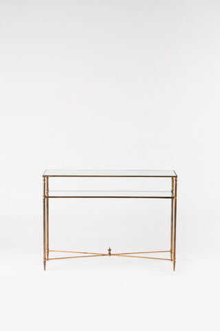 MARCELLE CONSOLE