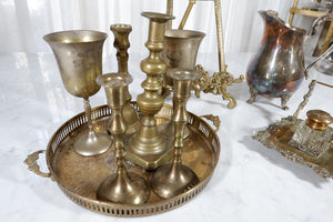 BRASS SET