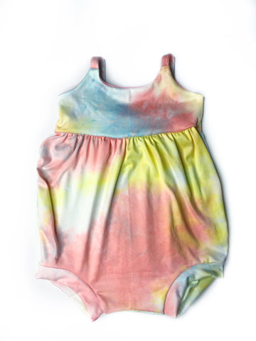 Tie Dye Summer Bubble