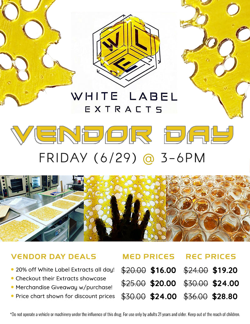 white label deals