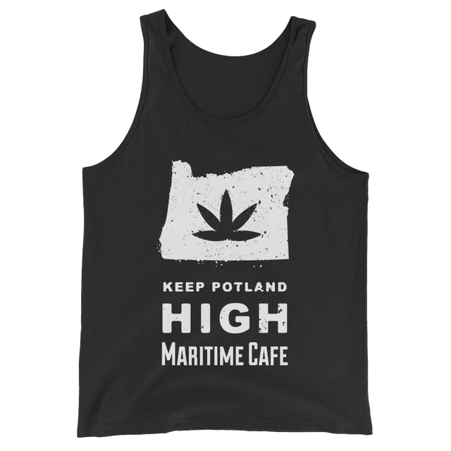 Keep Potland High Tank