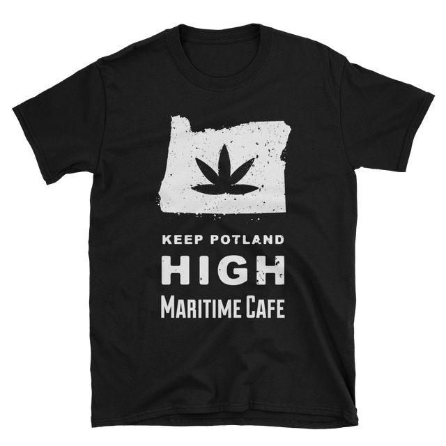 Keep Potland High Tee (Classic)