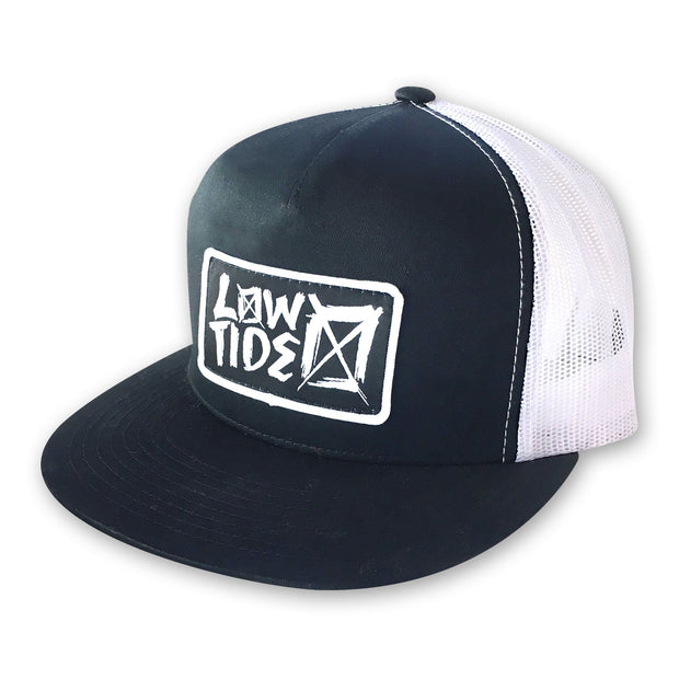 LT PATCH CLASSIC TRUCKER