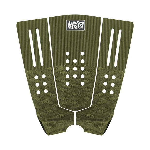 HELLHOUND 3 PC TRACTION PAD