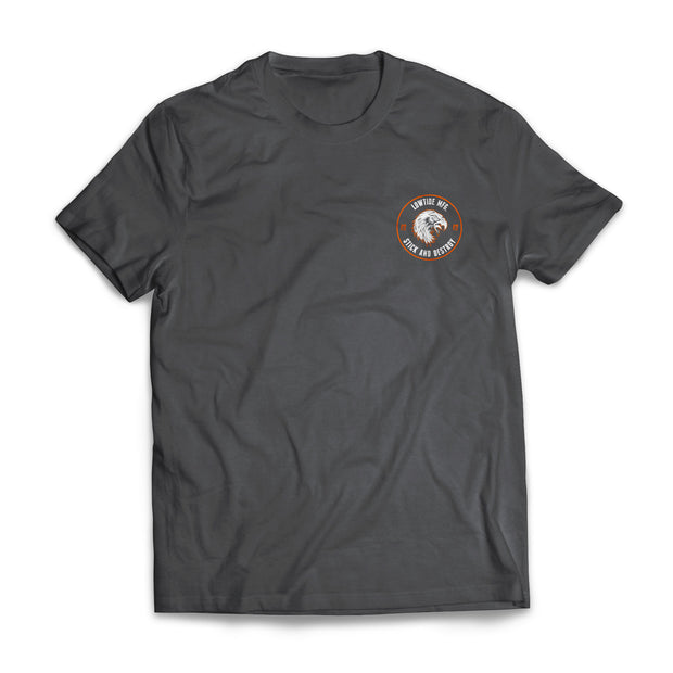 SCREAMING EAGLE PREMIUM TEE