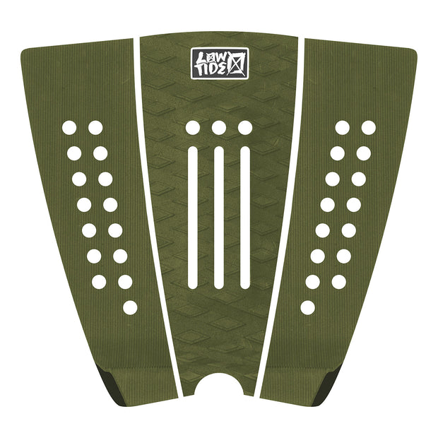 TIGER 3 PC TRACTION PAD