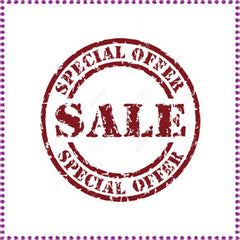 Sale & Special Offers