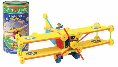 Superstructs Flight Set