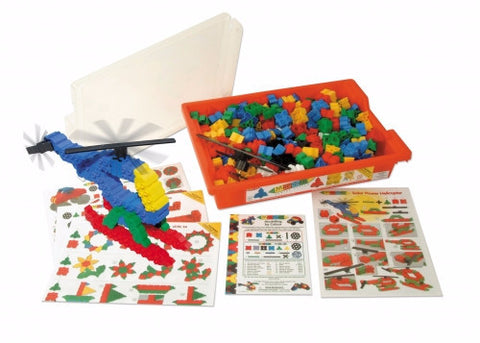 Morphun Solar Junior Set 300 pcs