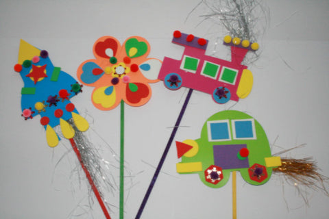 Early Years Fun Sticks