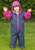 Waterproof All-in-One Childs Suit