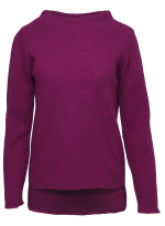Reiff Women Freida Sweater, Organic Merino Wool