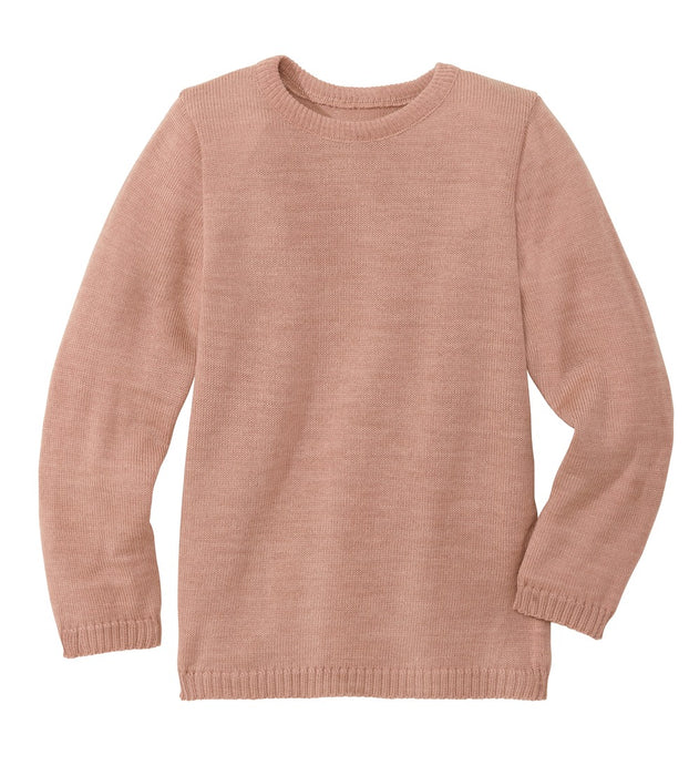 Disana Child Sweater, Wool Knit - SALE
