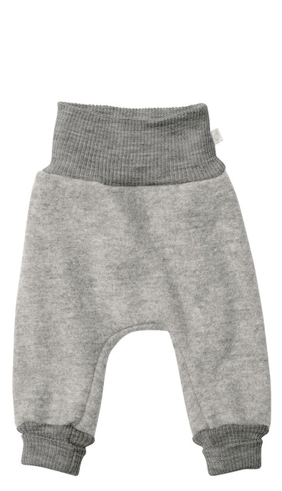 Disana Baby/Toddler Pant, Boiled Wool - SALE