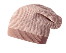 New Disana Long Beanie, Organic Merino Wool