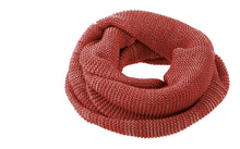 Disana Loop Scarf, Merino Wool
