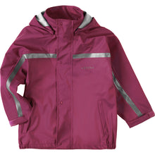 BMS Child Softskin Rain Jacket