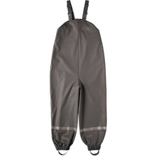 BMS Child Softskin Rain Pant with Bib
