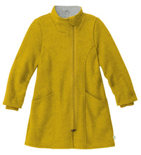 Disana Child Coat, Boiled Wool - SALE - 30% off