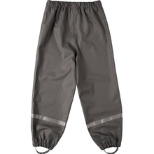 BMS Child Softskin Rain Pants with Elastic Waist Band