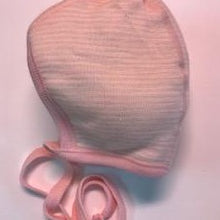 Hocosa Baby Bonnet Wool/Silk, Natural