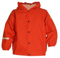 Abeko/Tells Child Rain Jacket - SALE