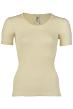 Engel Women T-Shirt, Wool/Silk