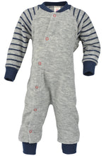 Engel Baby Sleeper, Wool Terry