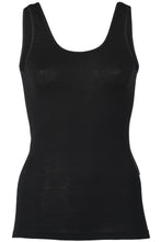Engel Women Tank Top Wool/Silk