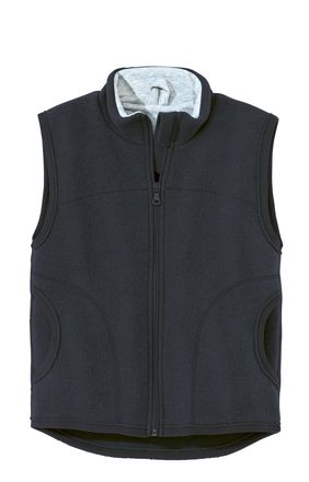 Disana Child Vest, Boiled Wool - SALE 25% off