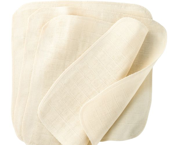 Disana Wash Cloth, Muslin