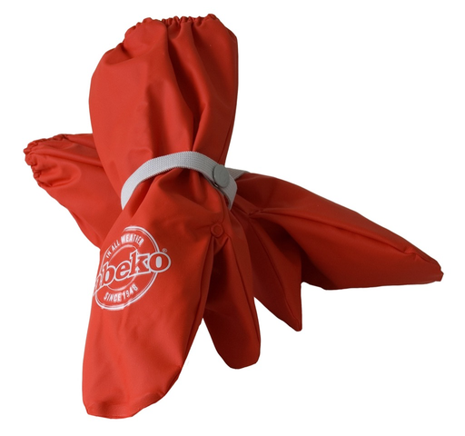 Abeko Child Fleece Lined Rain Mitten