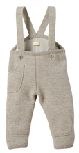 Disana Baby/Child Pants with Straps Boiled Wool