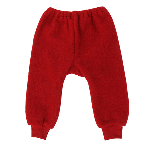 Engel Baby Pants Wool Fleece