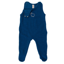 Engel Baby Romper with Feet, Wool Terry SALE 30% OFF