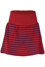 Engel Child Skirt, Wool Silk