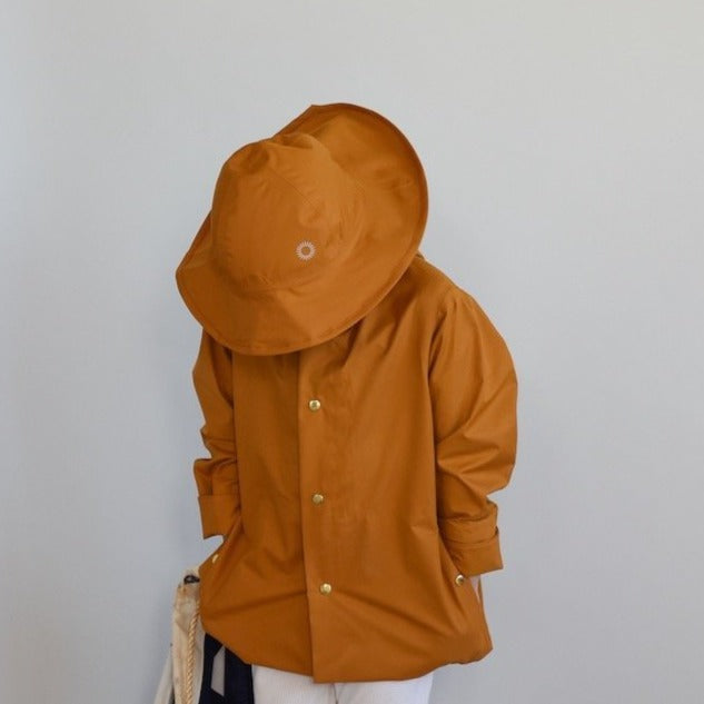Faire Child Sou'wester - Rain Cap