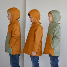 Children's Rain Jackets, Canada