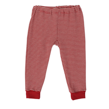 Hocosa Baby Pant Wool, Striped