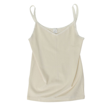 Hocosa Women Camisole, Wool/Silk