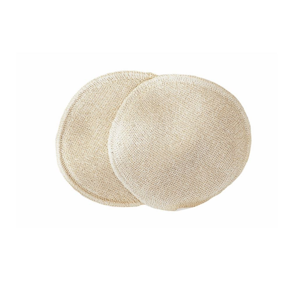Disana Nursing Pads, Silk/Wool/Silk