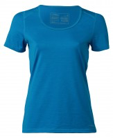 Engel Women's, Short Sleeve Sports Shirt, Merino Wool/Silk SALE 30% OFF