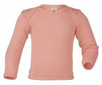 Engel Baby Merino Wool/Silk Long-sleeved Shirt