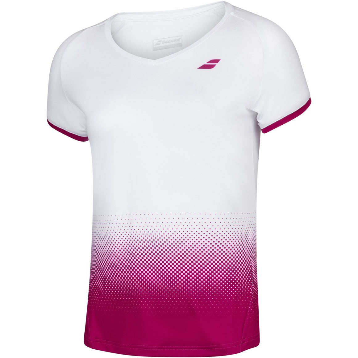 Babolat Compete Cap Sleeve T-Shirt