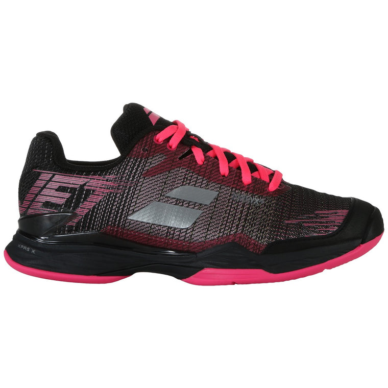 Babolat Jet Mach 2 Clay Shoe