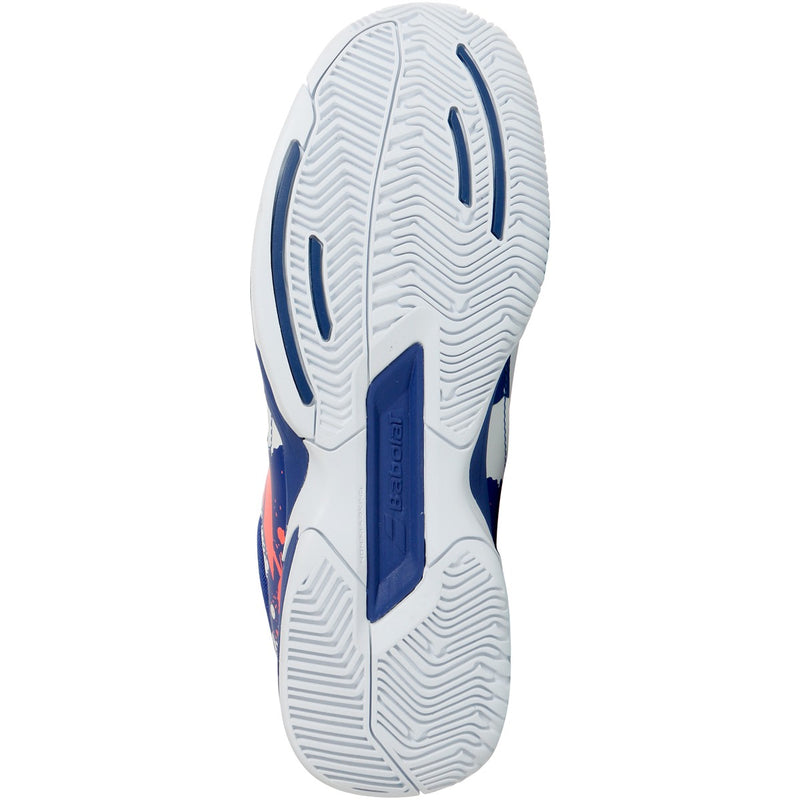 Babolat Pulsion All Court Junior Shoe