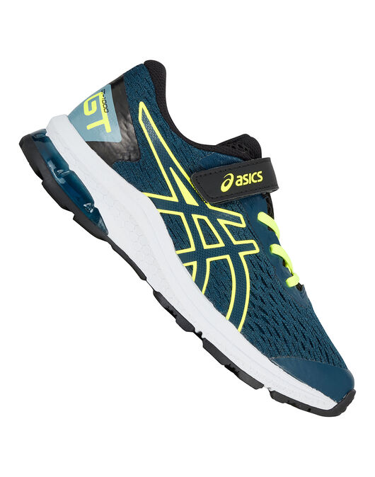 Asics GT-1000 PS Junior Shoe