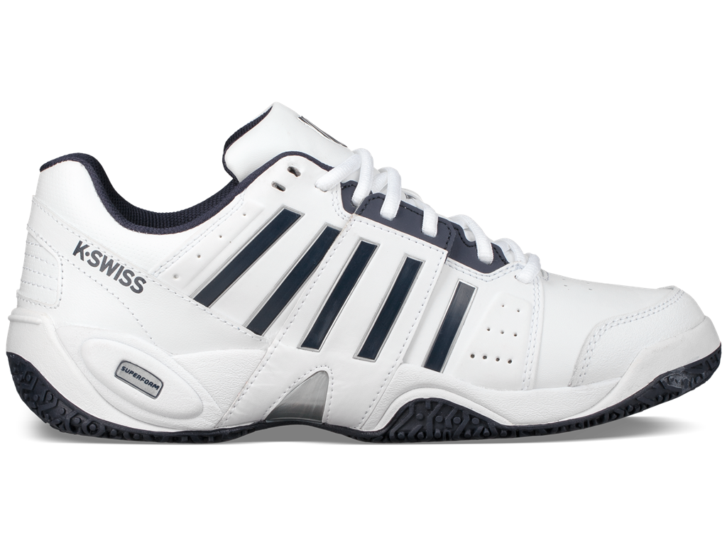 K Swiss Omni Accomplish Shoe