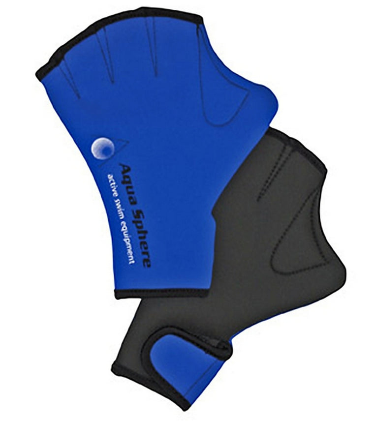 Aqua sphere swim glove