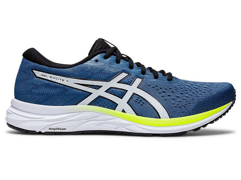 Asics Gel Excite 7 Blue Men's